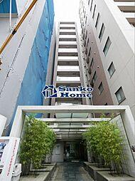 ステージグランデ新川[2階]の外観