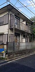 RAFFLES YAKUMO[202号室]の外観