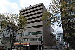 コンヤスビル[7階]の外観