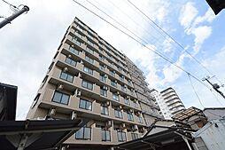 ローズコーポ阪神尼崎[9階]の外観