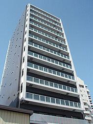 レジディア川崎[0204号室]の外観