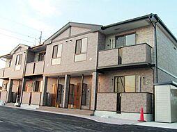 カロータ ロッソI[1階]の外観