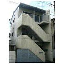 グリーンフォレスト武庫之荘8[2階]の外観