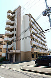 マ・メゾン21[5階]の外観