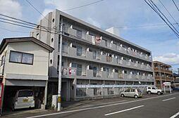 プチメゾン鶴島[110号室]の外観