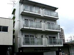 ドミールタチバナ東岸和田[2階]の外観