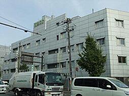 北加賀屋マンション[1階]の外観