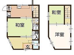 京阪宇治線 観月橋駅 徒歩10分