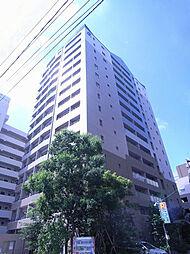 サヴォイマキシマイズ博多S[9階]の外観