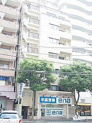 Nishikasai Roof Heim[4階]の外観