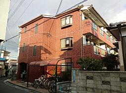 吉元マンション[2階]の外観