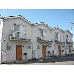 [テラスハウス] 長野県飯田市座光寺 の賃貸【/】の外観