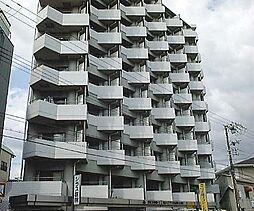 デトムワン二条城南[9階]の外観