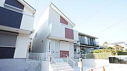 [一戸建] 兵庫県神戸市垂水区神陵台8丁目 の賃貸【/】の外観