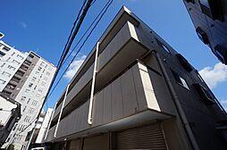 リバーハイム[3階]の外観
