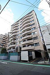 サンシティ博多FLEX21[1階]の外観