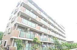 エクセラン東松戸[2階]の外観