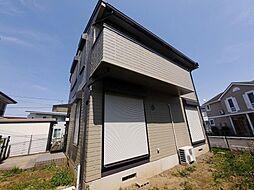[一戸建] 神奈川県藤沢市村岡東3丁目 の賃貸【/】の外観