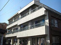 真寿美マンション[3階]の外観