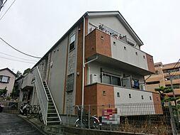サザンウィンズ横浜[104号室]の外観