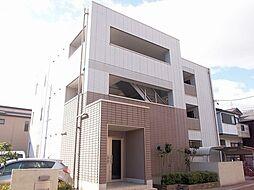 Comfort八田[0201号室]の外観
