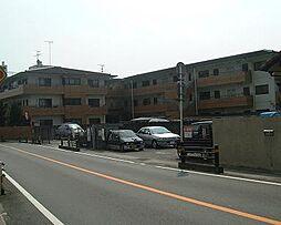 京都府長岡京市滝ノ町2丁目の賃貸マンションの外観
