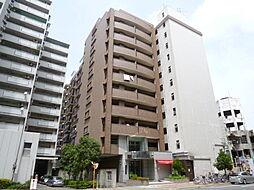 グラントピア新大阪[7階]の外観