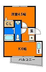 千葉駅 4.5万円