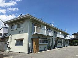 [タウンハウス] 長野県飯田市下殿岡 の賃貸【/】の外観