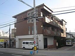 ジャスミンコート[2階]の外観