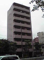 シンシア大森本町[7階]の外観