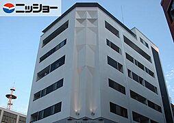 フロンティア新栄[6階]の外観