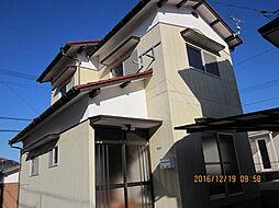 [一戸建] 愛媛県宇和島市別当1丁目 の賃貸【/】の外観
