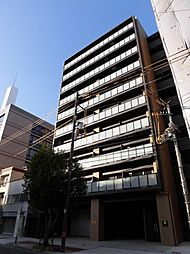JP RESIDENCE 大阪城東II(ジェーピーレジデンス)[306号室号室]の外観