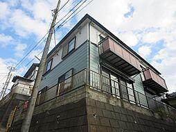 エステート・ヴィラ・コート[102号室]の外観