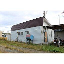 [一戸建] 北海道北見市北央町 の賃貸【北海道 / 北見市】の外観