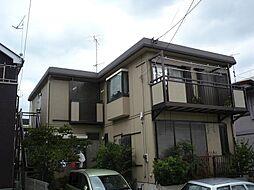 鶴巻温泉駅 1.8万円