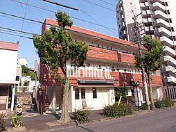第2小山ビル[2階]の外観