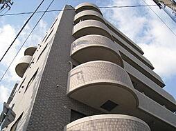 川北ビル[501号室]の外観