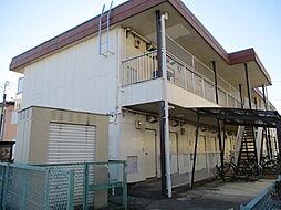 ファミール北野C[109号室]の外観