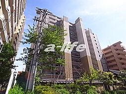 S-FORT 神戸神楽町[8階]の外観