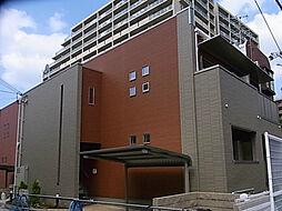 チェリーヒルズ[2階]の外観