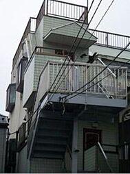 徳山コーポ(TokuyamaCorp)[1階]の外観