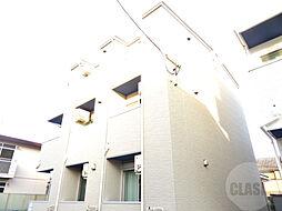 JR仙山線 東照宮駅 徒歩13分の賃貸アパート