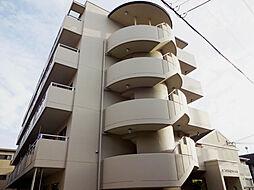 メゾン・ド・芦屋ウエスト[405号室]の外観