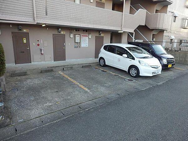 オクトワール宮崎西弐番館 4階の賃貸【宮崎県 / 宮崎市】