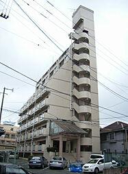 オリエンタル黒崎[804号室]の外観
