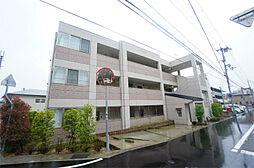 兵庫県伊丹市千僧6丁目の賃貸マンションの外観