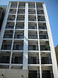 神奈川県川崎市川崎区砂子1丁目の賃貸マンションの外観