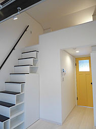 ハーミットクラブハウス横浜菊名IIB号棟(仮称)[2階]の外観